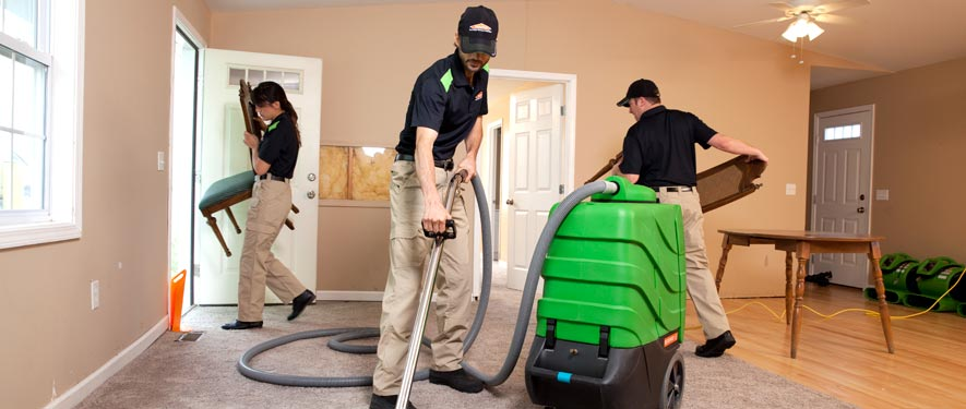 St. Charles, MO cleaning services